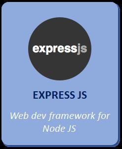 EXPRESS Js Development